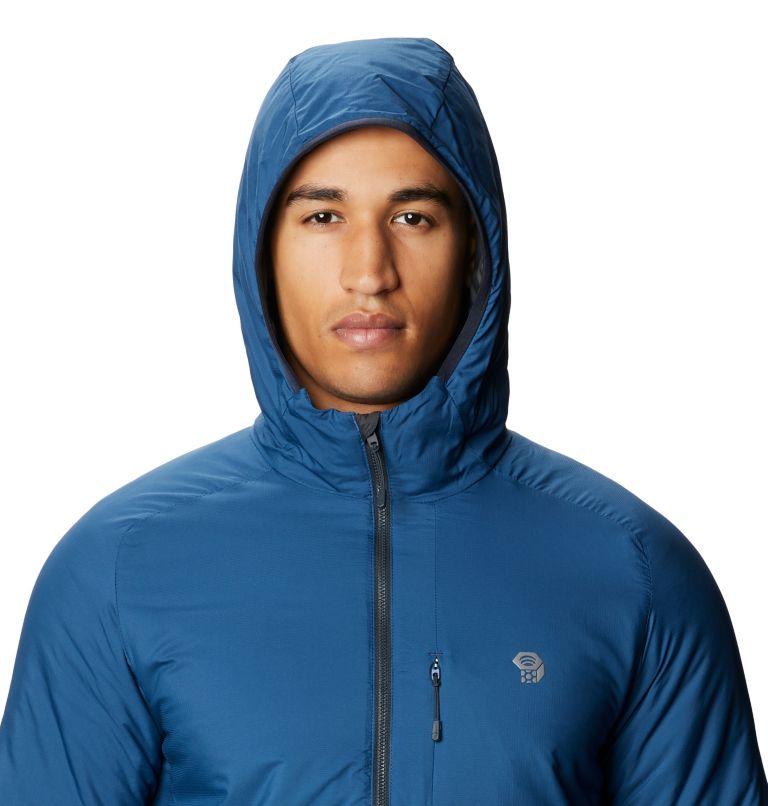 Kor Strata™ Pullover Hoody | 402 | M Men's Kor Strata™ Pullover Hoody, Blue Horizon, a2