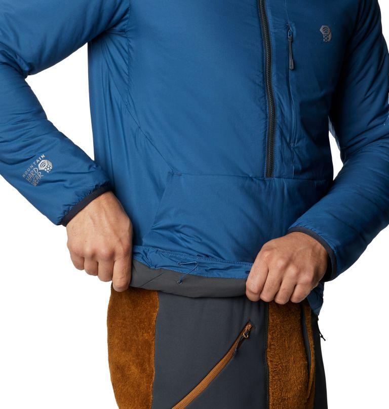 Kor Strata™ Pullover Hoody | 402 | XL Men's Kor Strata™ Pullover Hoody, Blue Horizon, a3