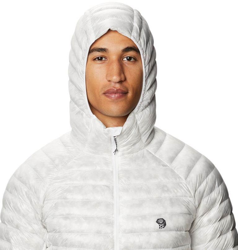 Ghost Whisperer™ UL Jacket | 102 | L Men's Ghost Whisperer™ UL Down Hoody, Fogbank, a2