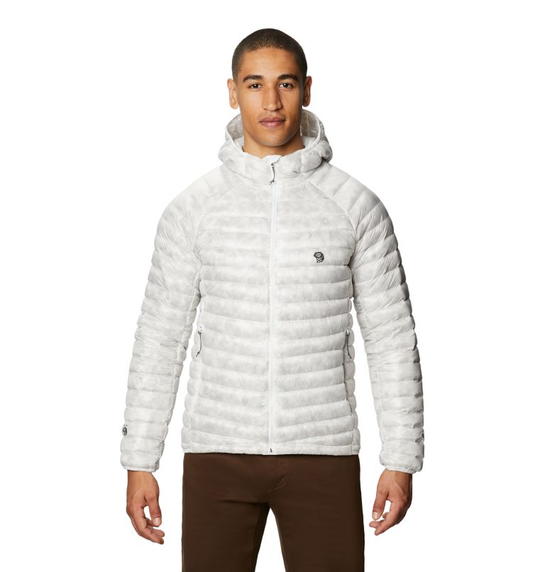 Ghost Whisperer™ UL Jacket | 102 | L Men's Ghost Whisperer™ UL Down Hoody, Fogbank, front