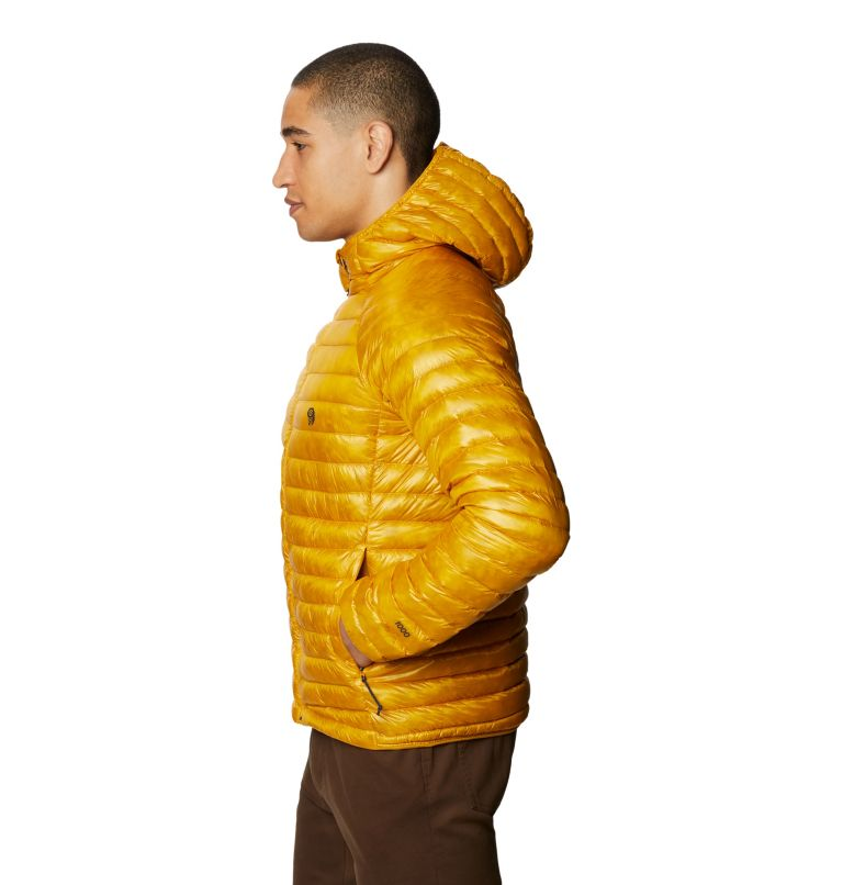 Ghost Whisperer™ UL Jacket | 750 | S Men's Ghost Whisperer™ UL Hooded Down Jacket, Gold Hour, a1
