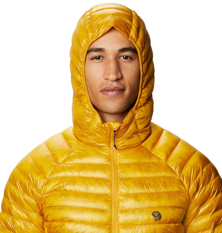 Ghost Whisperer™ UL Jacket | 750 | S Men's Ghost Whisperer™ UL Hooded Down Jacket, Gold Hour, a2