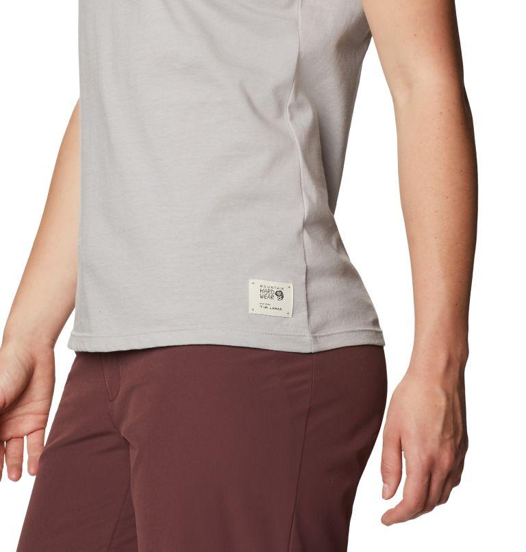Mountain Legs™ Short Sleeve T | 055 | L Women's Mountain Legs™ Short Sleeve T-Shirt, Light Dunes, a3