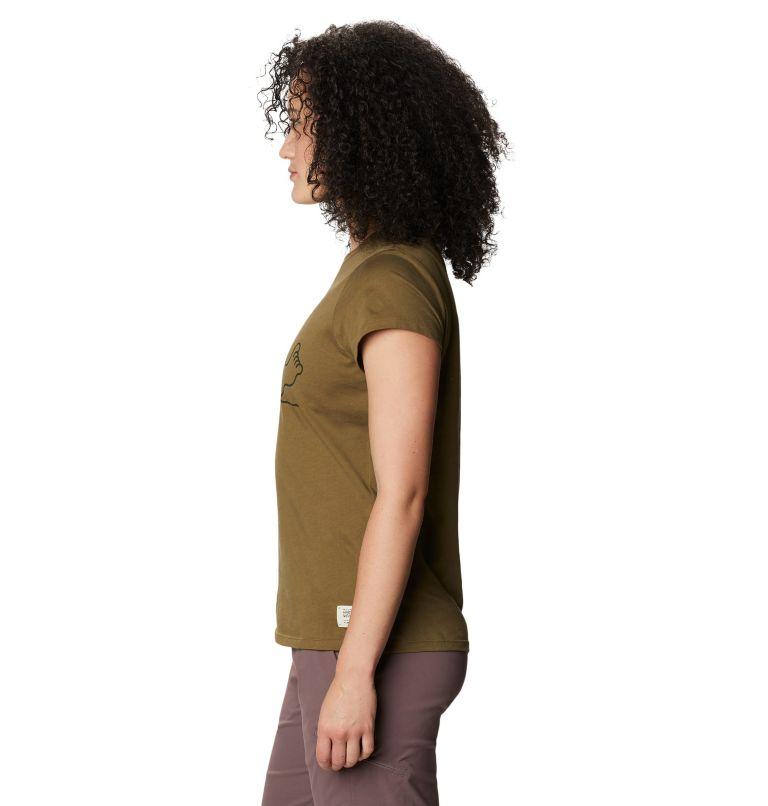 Mountain Legs™ Short Sleeve T   253   XS Women's Mountain Legs™ Short Sleeve T-Shirt, Raw Clay, a1