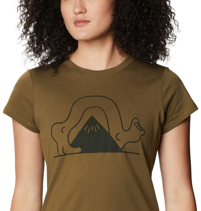 Women's Mountain Legs™ Short Sleeve T-Shirt Women's Mountain Legs™ Short Sleeve T-Shirt, a2