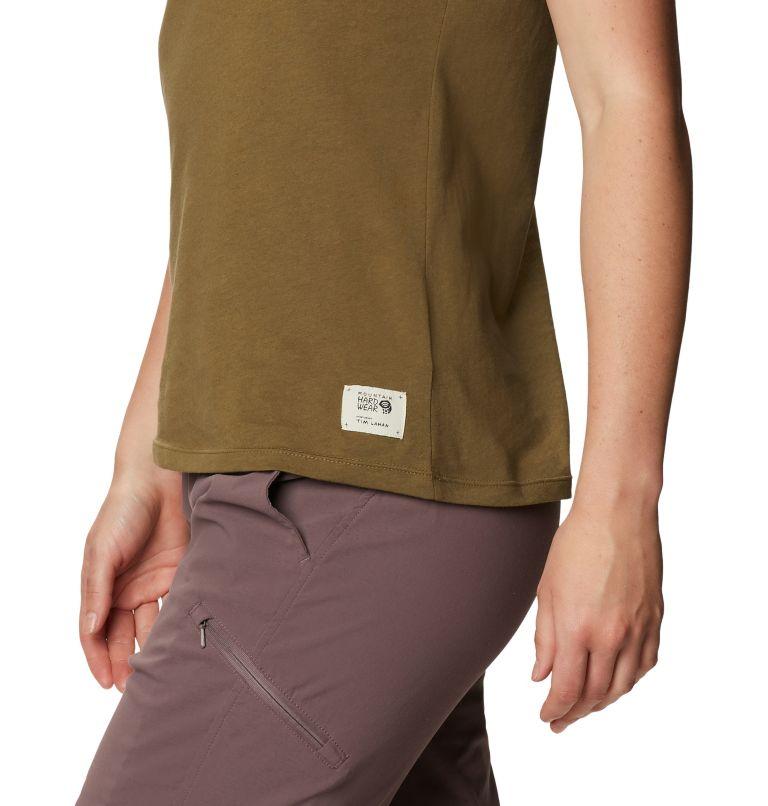 Mountain Legs™ Short Sleeve T   253   XS Women's Mountain Legs™ Short Sleeve T-Shirt, Raw Clay, a3
