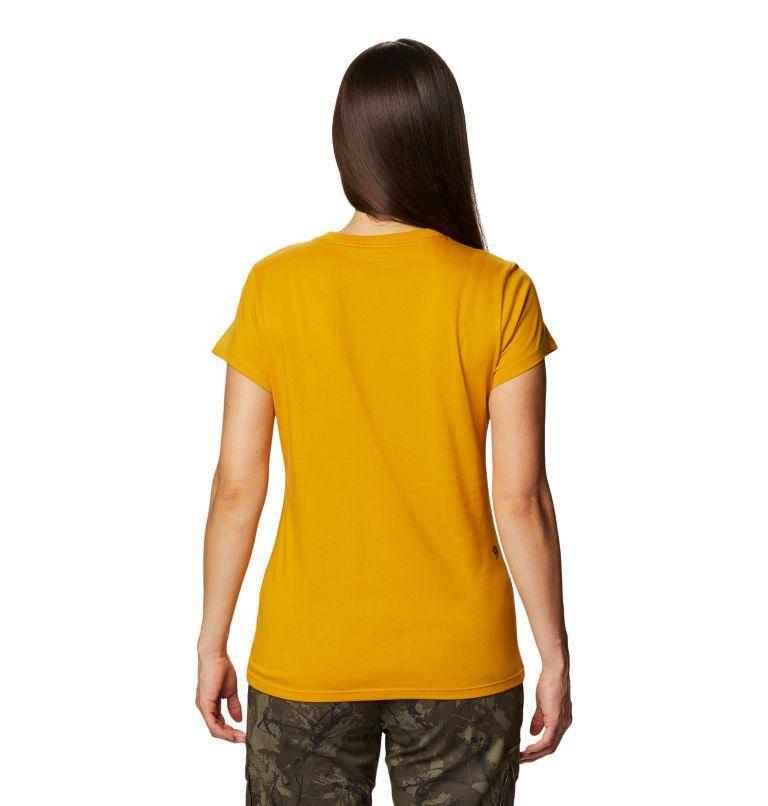 Mountain Legs™ Short Sleeve T | 750 | XS Women's Mountain Legs™ Short Sleeve T-Shirt, Gold Hour, back