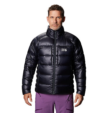 Men's Phantom™ Down Jacket Phantom™ Down Jacket | 004 | L, Dark Storm, front