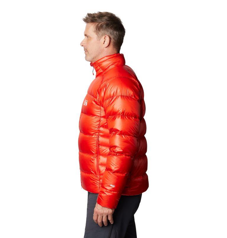 Phantom™ Down Jacket | 636 | M Men's Phantom™ Down Jacket, Fiery Red, a1