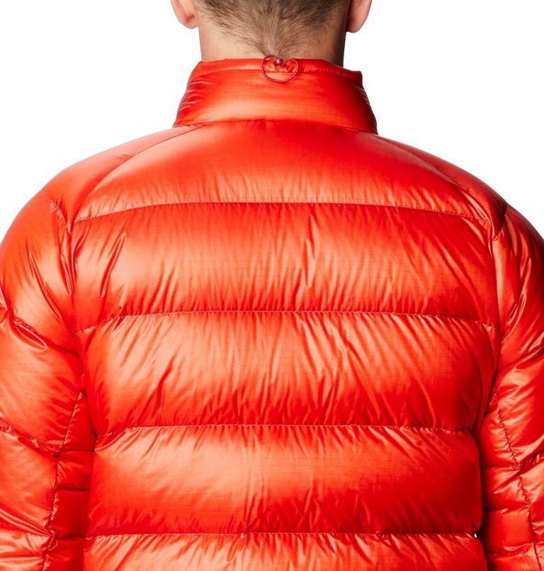 Phantom™ Down Jacket | 636 | M Men's Phantom™ Down Jacket, Fiery Red, a3