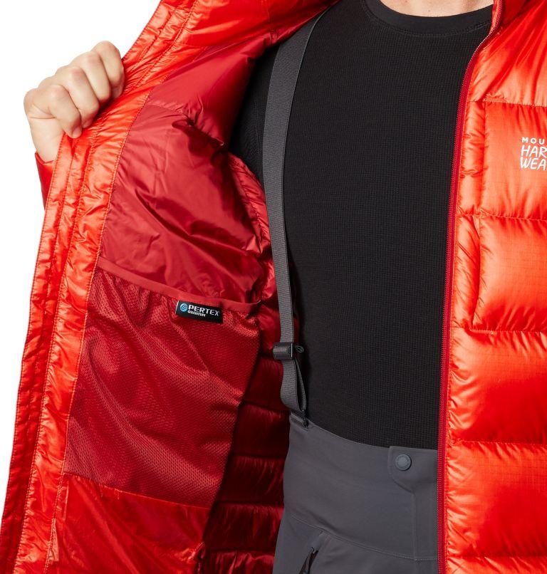 Phantom™ Down Jacket | 636 | M Men's Phantom™ Down Jacket, Fiery Red, a5