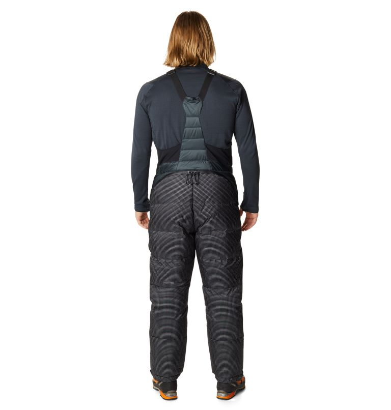 Absolute Zero™ Pant | 004 | M Men's Absolute Zero™ Pant, Dark Storm, back