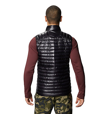 Men's Ghost Whisperer/2 Vest Ghost Whisperer2 M Vest | 010 | L, Black, back