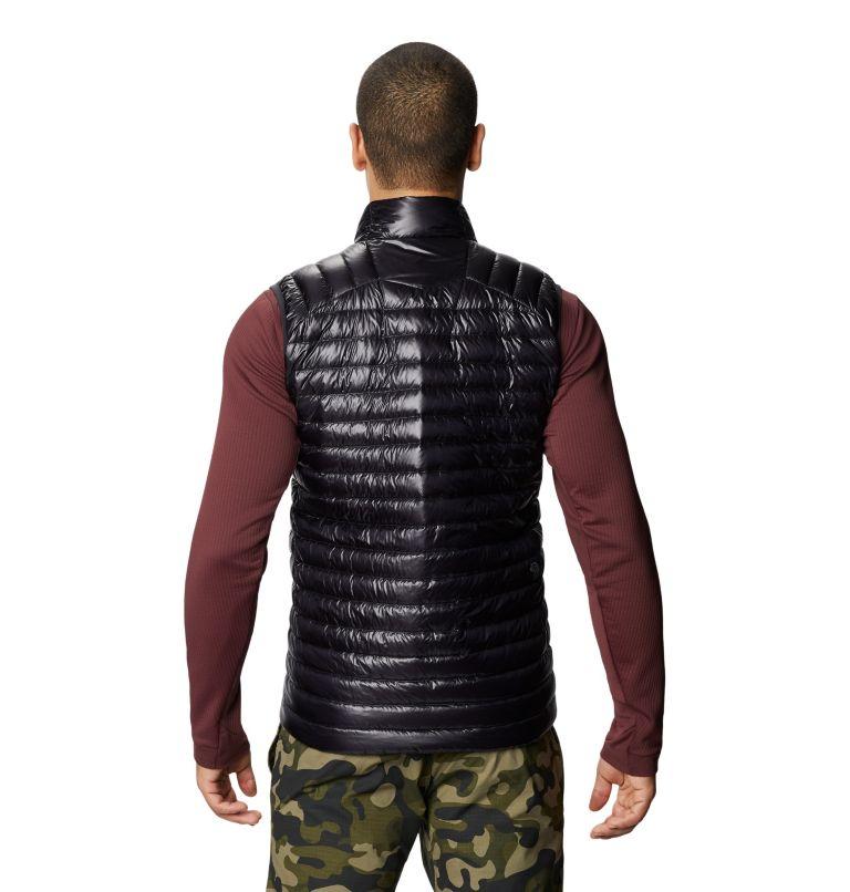 Ghost Whisperer2™ Vest | 010 | L Men's Ghost Whisperer/2™ Down Vest, Black, back