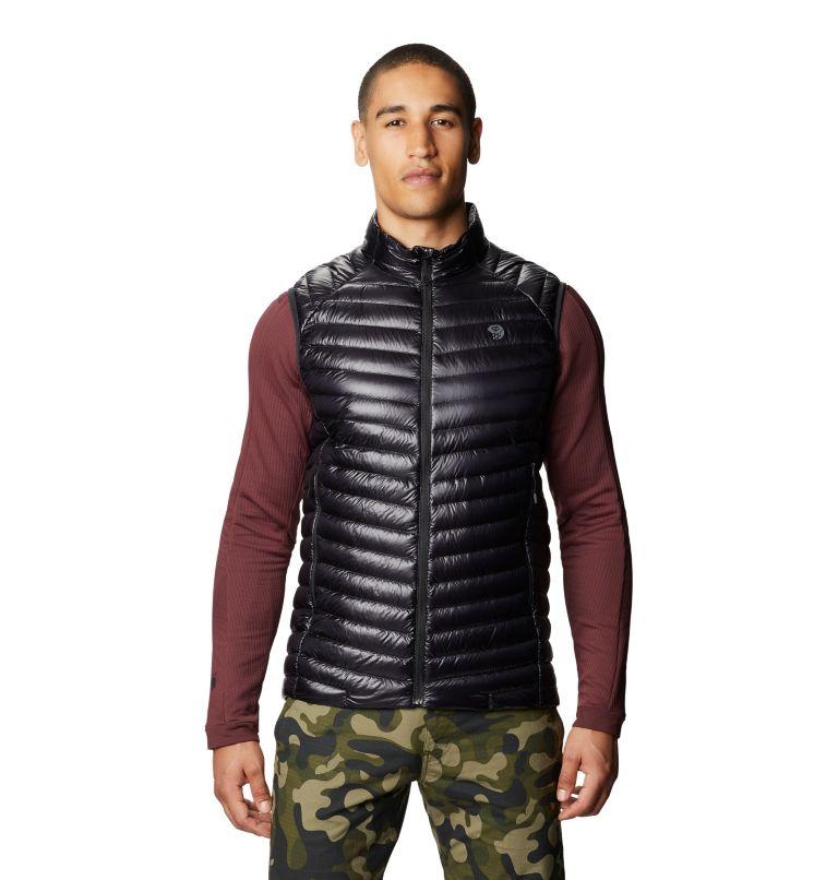 Ghost Whisperer2™ Vest | 010 | L Men's Ghost Whisperer/2™ Down Vest, Black, front
