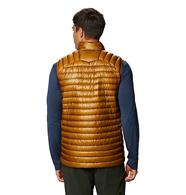 Men's Ghost Whisperer/2 Vest Ghost Whisperer2 M Vest | 010 | L, Golden Brown, back
