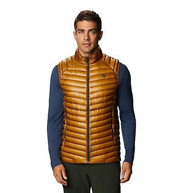 Men's Ghost Whisperer/2 Vest Ghost Whisperer2 M Vest | 010 | L, Golden Brown, front