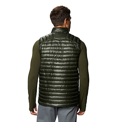 Men's Ghost Whisperer/2 Vest Ghost Whisperer2 M Vest | 010 | L, Black Sage, back
