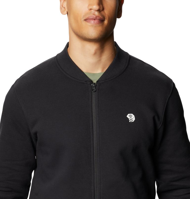 Men's MHW Logo™ Track Jacket Men's MHW Logo™ Track Jacket, a2