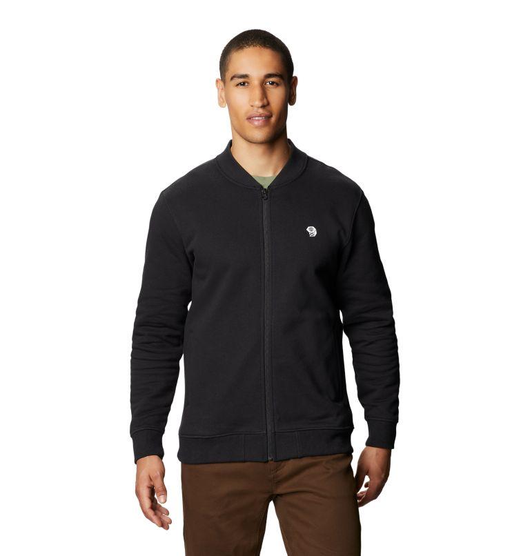 MHW Logo™ Track Jacket | 010 | XL Men's MHW Logo™ Track Jacket, Black, front
