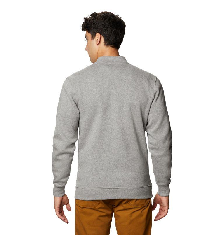 Men's MHW Logo™ Track Jacket Men's MHW Logo™ Track Jacket, back