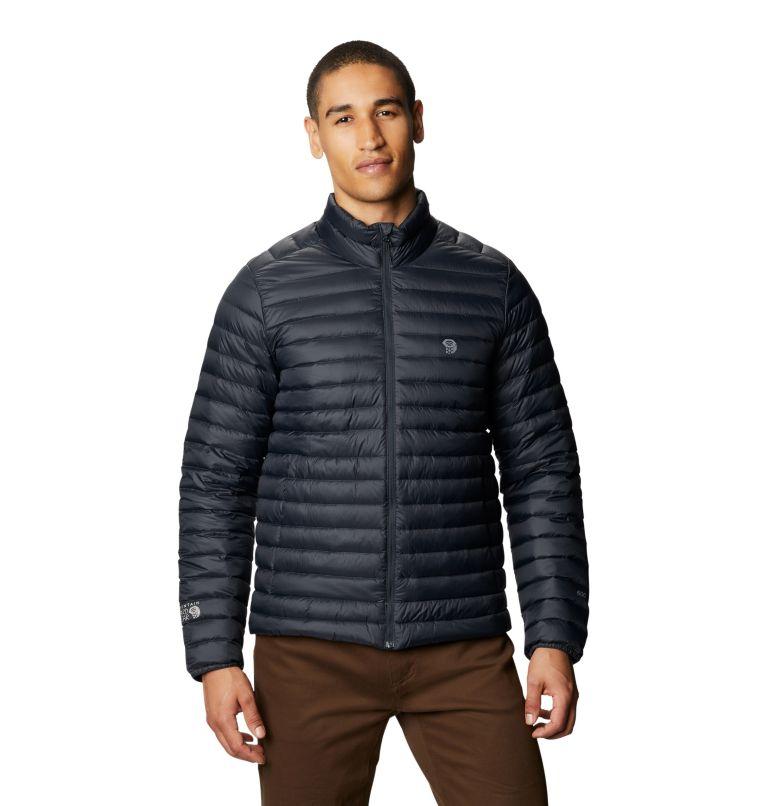 Mt. Eyak/2™ Jacket | 004 | L Men's Mt Eyak/2™ Jacket, Dark Storm, front