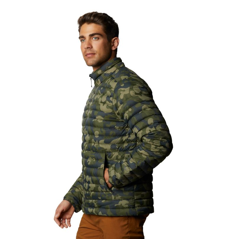Men's Mt Eyak/2™ Jacket Men's Mt Eyak/2™ Jacket, a1