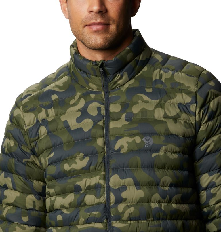 Men's Mt Eyak/2™ Jacket Men's Mt Eyak/2™ Jacket, a2