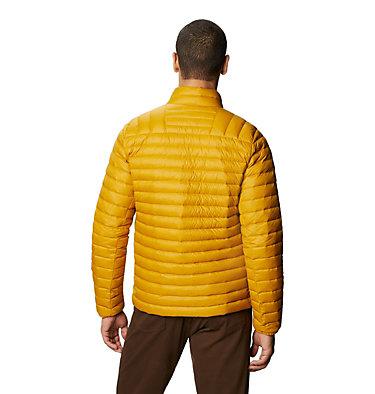 Men's Mt Eyak/2™ Jacket Mt. Eyak/2™ Jacket | 408 | L, Gold Hour, back