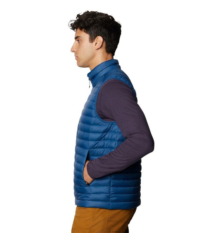 Mt Eyak/2™ Vest | 402 | S Men's Mt Eyak/2™ Vest, Blue Horizon, a1