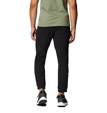 Jogging MHW Logo™ Homme MHW Logo™ Sweat Pant | 406 | L, Black, back