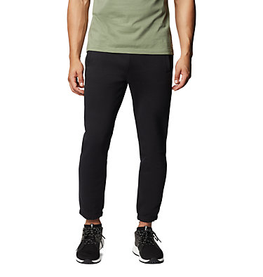 Men's MHW Logo™ Sweat Pant MHW Logo™ Sweat Pant | 406 | L, Black, front