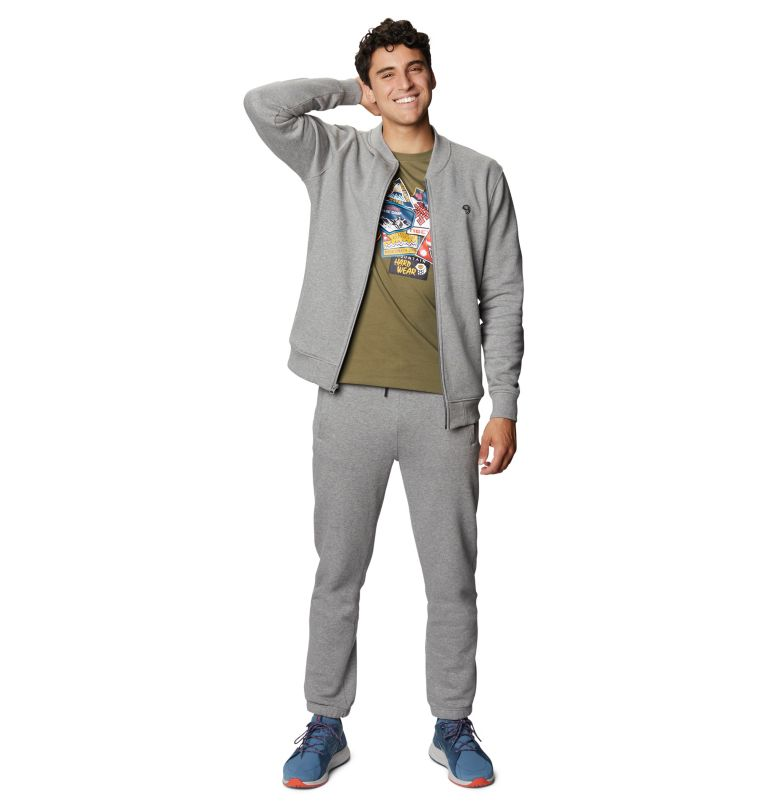 Men's MHW Logo™ Sweat Pant Men's MHW Logo™ Sweat Pant, a9