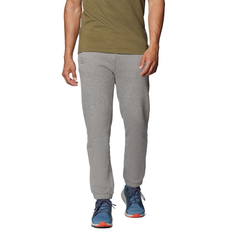 Men's MHW Logo™ Sweat Pant Men's MHW Logo™ Sweat Pant, front