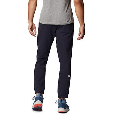 Jogging MHW Logo™ Homme MHW Logo™ Sweat Pant | 406 | L, Dark Zinc, back