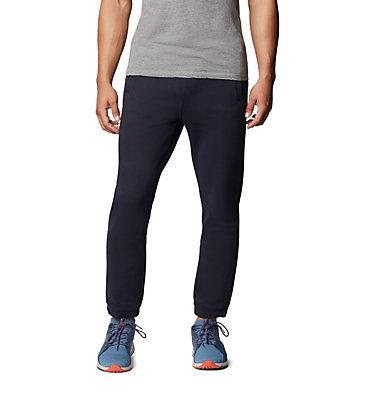 Jogging MHW Logo™ Homme MHW Logo™ Sweat Pant | 406 | L, Dark Zinc, front