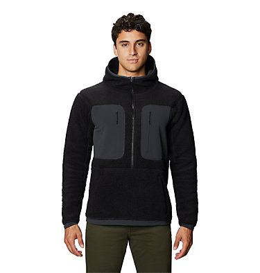 Men's Southpass™ Hoody Southpass™ Hoody | 254 | L, Black, front