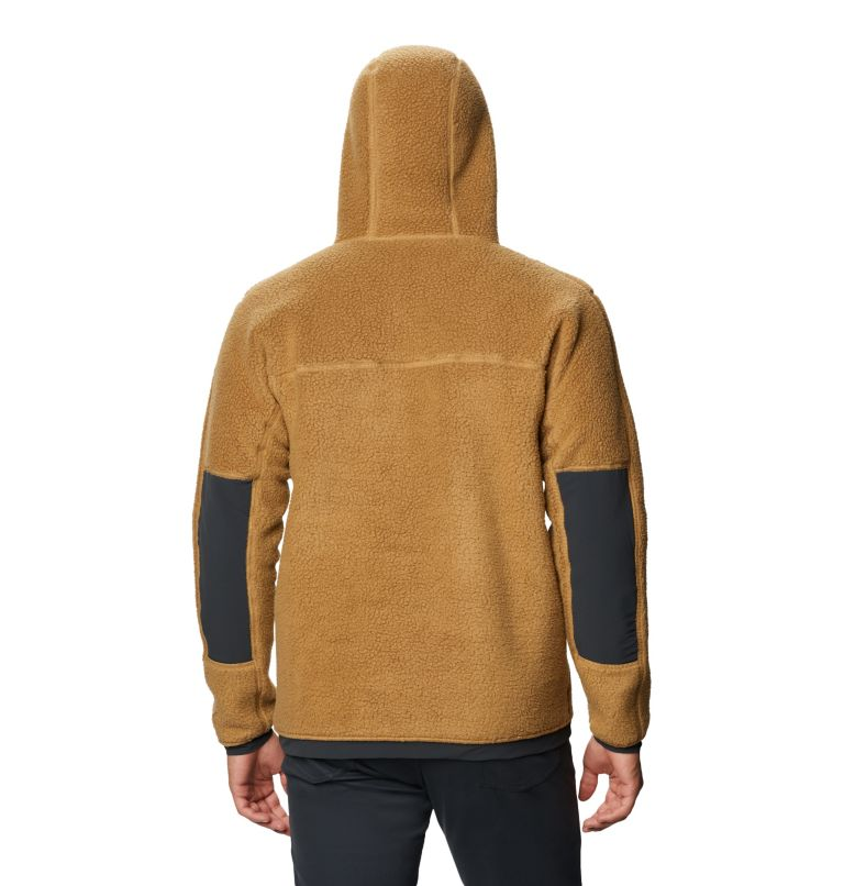Southpass™ Hoody | 254 | L Men's Southpass™ Hoody, Sandstorm, back