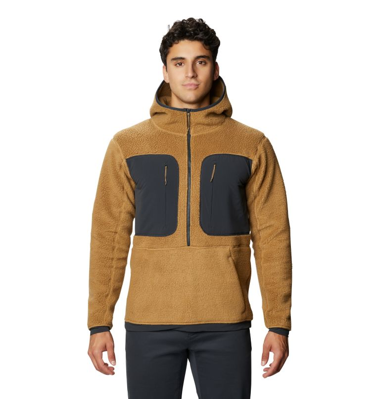 Southpass™ Hoody | 254 | XL Men's Southpass™ Hoody, Sandstorm, front