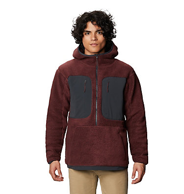 Men's Southpass™ Hoody Southpass™ Hoody | 254 | L, Washed Raisin, front