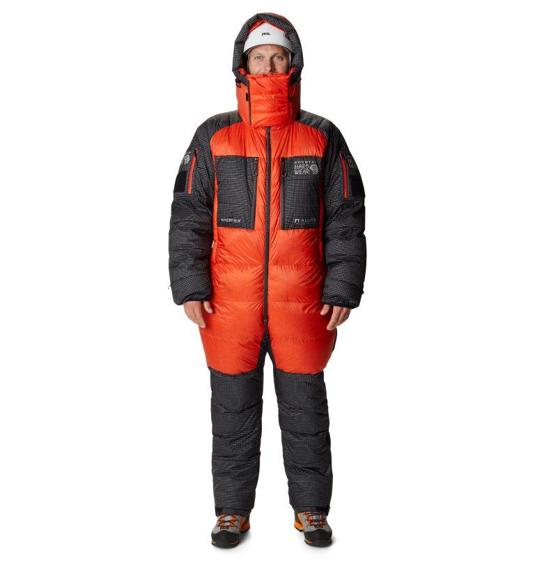 Absolute Zero™ Suit | 742 | XL Men's Absolute Zero™ Suit, State Orange, a1