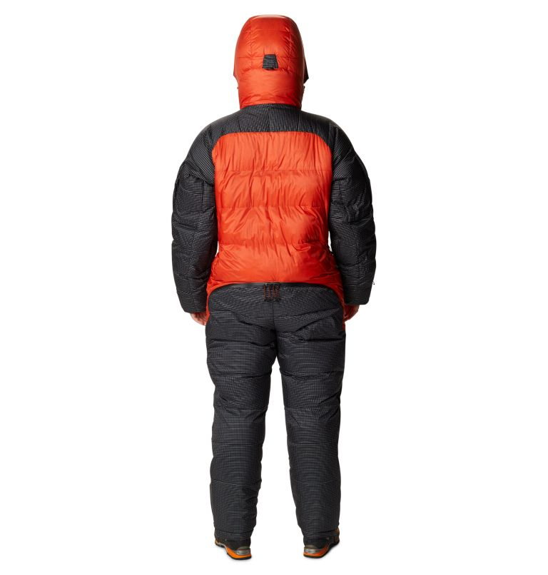 Absolute Zero™ Suit | 742 | L Men's Absolute Zero™ Suit, State Orange, back