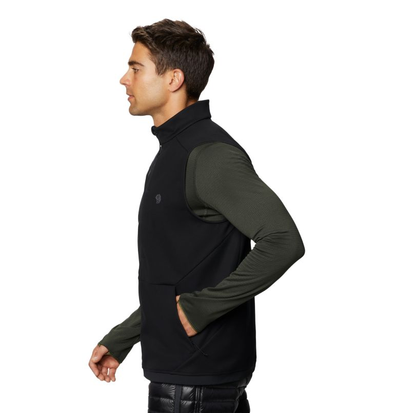 Mtn. Tech/2™ Vest | 010 | M Men's Mtn. Tech/2™ Vest, Black, a1