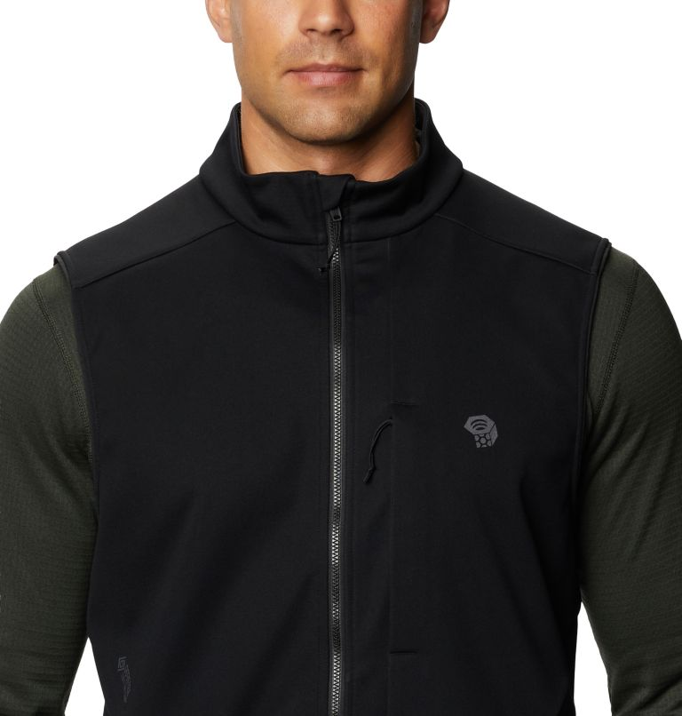 Mtn. Tech/2™ Vest | 010 | XXL Men's Mtn. Tech/2™ Vest, Black, a2