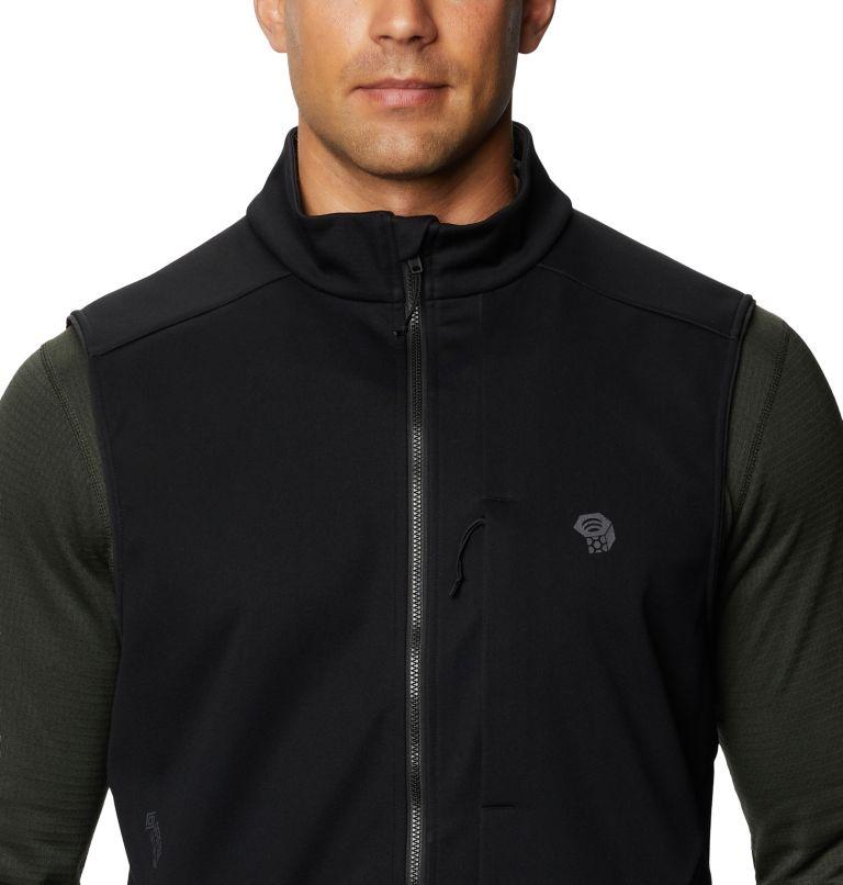 Mtn. Tech/2™ Vest | 010 | M Men's Mtn. Tech/2™ Vest, Black, a2