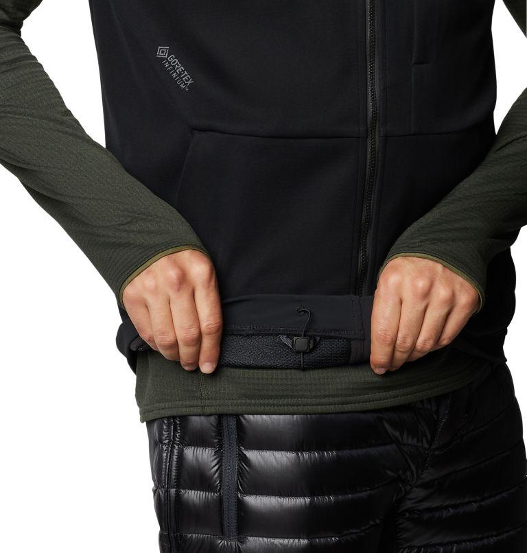 Mtn. Tech/2™ Vest | 010 | M Men's Mtn. Tech/2™ Vest, Black, a3