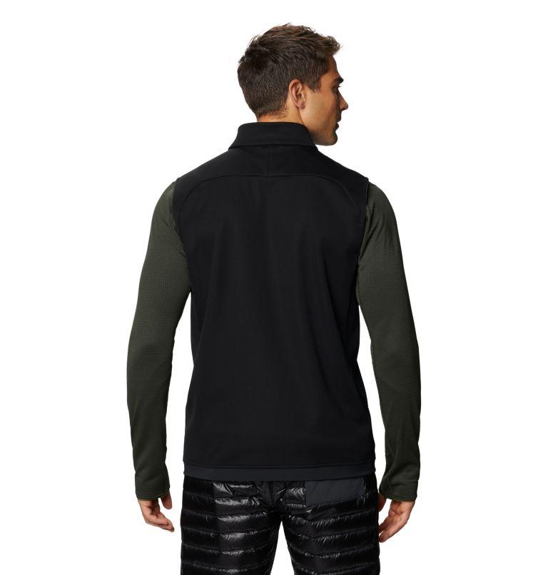 Mtn. Tech/2™ Vest | 010 | M Men's Mtn. Tech/2™ Vest, Black, back