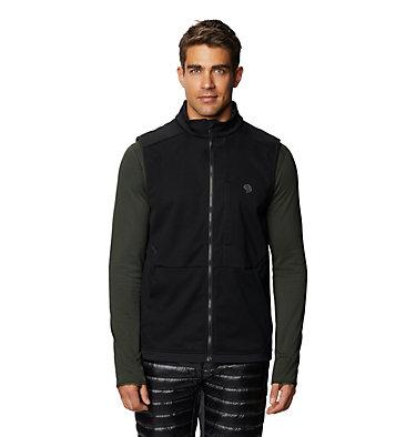 Veste sans manches Mtn. Tech/2™ Homme Mtn. Tech/2™ Vest | 306 | L, Black, front