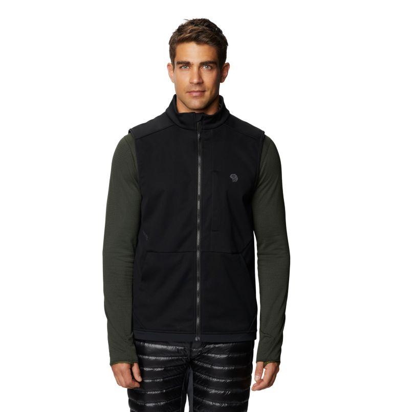 Mtn. Tech/2™ Vest | 010 | XXL Men's Mtn. Tech/2™ Vest, Black, front