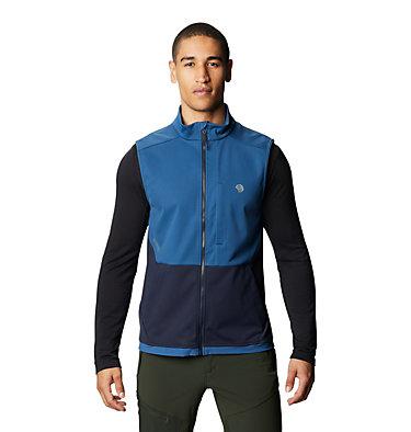 Veste sans manches Mtn. Tech/2™ Homme Mtn. Tech/2™ Vest | 306 | L, Blue Horizon, front